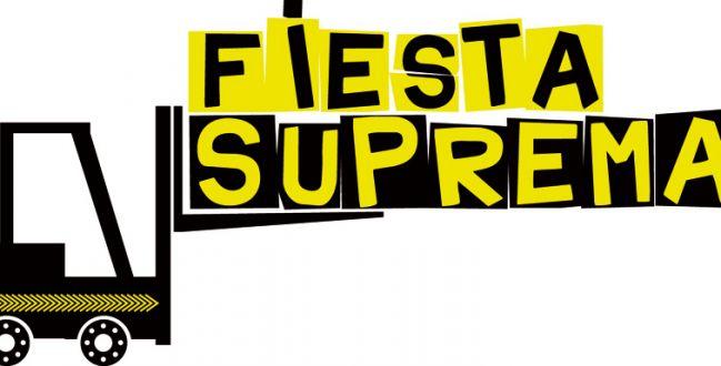 Loulogio, Bolli y Roc montan la 'Fiesta Suprema' en La 2
